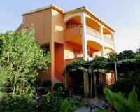 Apartments Tereza Kukljica - Apartment mit Terrasse - Kukljica