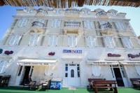 Hotel Sidro - Trokrevetna soba - Sobe Milna