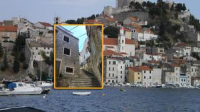 Apartment Lili - Apartment with Sea View - Sibenik