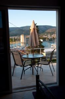 Apartments Villa Espero - Two-Bedroom Apartment with Balcony and Sea View - apartments trogir