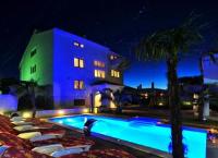 Apartments Bracic Spa - Chambre Familiale - Chambres Sukosan