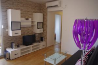 Apartment Ivo - Two-Bedroom Apartment with Balcony - apartments makarska near sea
