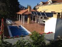 Apartments Ilišković - Dvokrevetna soba s bračnim krevetom - Sobe Korcula