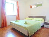 Apartment Petricevic - Double Room with Private Bathroom - Rooms Split
