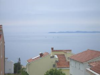 Apartment Dolac - Apartman s 2 spavaće sobe s balkonom i pogledom na more - Apartmani Primosten Burnji