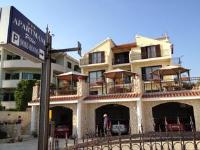 Apartments Pilić - Dvokrevetna soba s bračnim krevetom - Sobe Sibenik