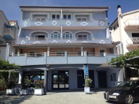 Apartments Peran - Apartment mit Meerblick - Sibenik