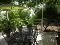 Nakic Apartments - Apartment mit Terrasse - Ferienwohnung Brodarica