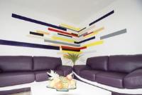 Apartments Toka - Two-Bedroom Apartment with Balcony - Petrcane