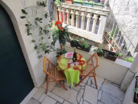 Rooms Stipcic - Apartment mit 1 Schlafzimmer - apartments trogir