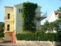 Apartments Borozan - Apartman s pogledom na more - Apartmani Vinisce
