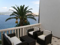 Korcula's Secret Apartments & Rooms - Comfort Studio with Terrace - Apartments Korcula