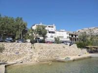 Apartments Galinec - Apartment mit 2 Schlafzimmern (6 Erwachsene) - Ferienwohnung Sveti Petar na Moru