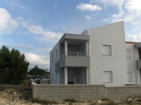 Apartments Duje - Two-Bedroom Apartment with Balcony - Nin