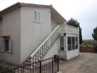 Apartments Marjeta - Apartman s 1 spavaćom sobom i balkonom (4 odrasle osobe) - Vrsi