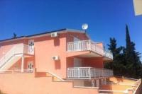 Apartment in Rogoznica - Apartment mit 2 Schlafzimmern - Ferienwohnung Lokva Rogoznica