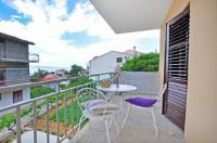 Apartment Dada - Apartman s pogledom na more - Stanici