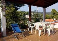 Apartments Hortenzija - Apartment mit 3 Schlafzimmern und Terrasse - Ferienwohnung Maslinica