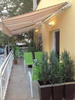 Apartments Dea Baška Voda - Two-Bedroom Apartment with Terrace - Baska Voda