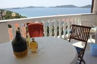 Apartments Toni Na Moru - Apartment mit Meerblick - Ferienwohnung Drage