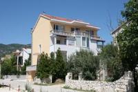 Villa Cezar - Economy dvokrevetna soba s bračnim krevetom ili s 2 odvojena kreveta - Kastel Luksic