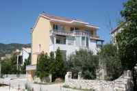 Villa Cezar - Apartment mit 1 Schlafzimmer (4 Erwachsene) - Kastel Luksic