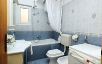 Three-Bedroom Apartment Trogir with Sea view 03 - Three-Bedroom Apartment - apartments trogir