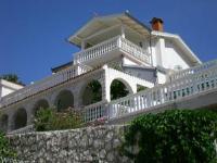 Villa I Karma - Apartman Comfort s 1 spavaćom sobom i pogledom na more - Apartmani Tisno