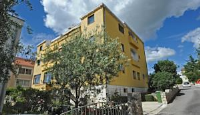 Apartments Villa Violet - Two-Bedroom Apartment with Balcony - Zadar