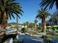 Sunny Promenade Studio - Studio apartman s pogledom na more - Kraj