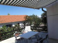 Apartments Dorotea - Jezera - One-Bedroom Apartment with Terrace - Jezera