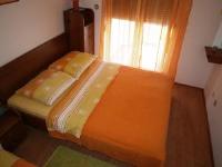 Apartment Nela - Apartment mit 1 Schlafzimmer - Ferienwohnung Klek