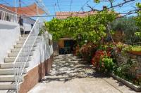 Apartments Stefanovski Paradiso - Apartment mit 1 Schlafzimmer und Gartenblick - Ferienwohnung Veli Losinj