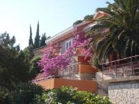 Villa Miolin - Apartment mit Meerblick - Ferienwohnung Trpanj