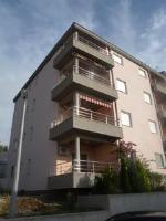 Apartment Trogir 7 - Apartman s 2 spavaće sobe - Apartmani Trogir