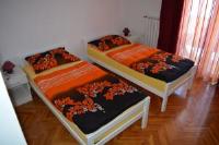 Apartments Sara - Apartman s 1 spavaćom sobom s balkonom i pogledom na more (4 odrasle osobe) - Tisno