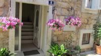 Apartments Senko - Apartment mit 2 Schlafzimmern mit Balkon - Ferienwohnung Trpanj