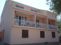 Apartments Nobilo - Dvokrevetna soba s bračnim krevetom - Sobe Lumbarda