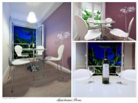 Apartments Ivan - Apartman s 2 spavaće sobe - Makarska
