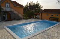 Miluska Mijo Apartments - Apartman s pogledom na more - Apartmani Sveti Filip i Jakov