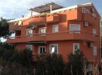 Guest House Villa Miolin - Studio mit Balkon - Kastel Sucurac