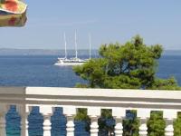 Apartments Korkyra - Apartman s 1 spavaćom sobom i balkonom (4 odrasle osobe) - Blato