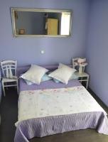 Apartments Prgomet - Studio s balkonom - Sobe Vrbnik