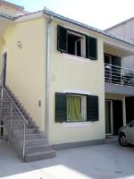 Apartments Salona - Superior Apartment mit 2 Schlafzimmern sowie einem Balkon und Meerblick - Ferienwohnung Trogir