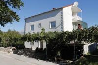 Apartments Sirena Korčula - Studio s balkonom - Apartmani Korcula