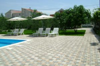 Apartments Ivan - Two-Bedroom Apartment with Pool View - Biograd na Moru