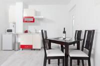 Apartmani Alma - Appartement 1 Chambre - Podgora