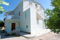 Apartments Dužević - Appartement 4 Chambres avec Balcon - Appartements Orebic