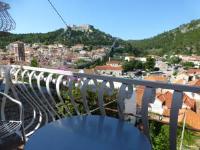 Guesthouse Bracanović - Dvokrevetna soba s bračnim krevetom i privatnom kupaonicom - Sobe Hvar