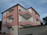 Apartments Villa Šibenik - Studio mit Meerblick - Ferienwohnung Primosten Burnji